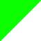 Verde Flúor/Blanco
